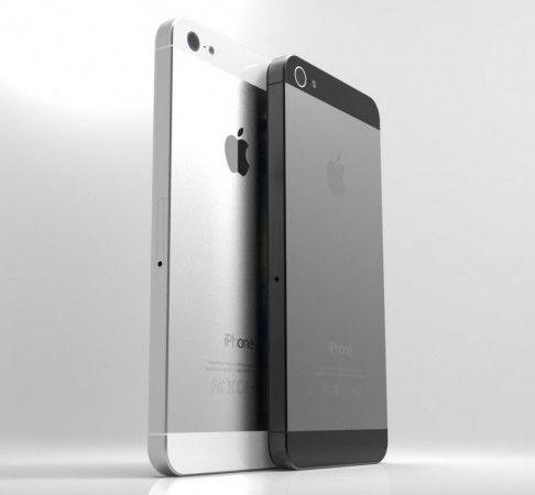 ¿Es este el nuevo iPhone 5? Vídeo en funcionamiento 29