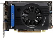 MSI anuncia su gráfica Radeon HD 7750 OC V2 37