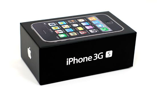 Apple ya no fabrica más iPhones 3GS, agotando stock