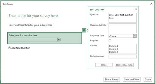 Microsoft añade papelera de reciclaje y encuestas Excel en SkyDrive 36