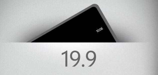 HTC y su nuevo smartphone con Windows Phone 30