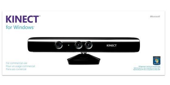 Kinect tendrá soporte para Windows 8 el próximo 8 de octubre 31