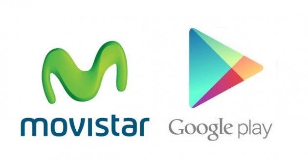 Movistar ya integra el pago en factura para Apps de Google Play 28