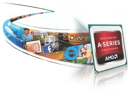 Llega la nueva gama APU Trinity A al mercado sobremesa 31