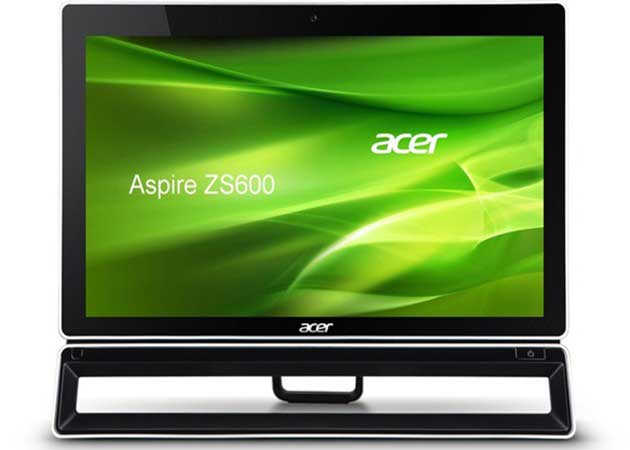 Acer Aspire ZS600, AIO 23 pulgadas y Windows 8 31