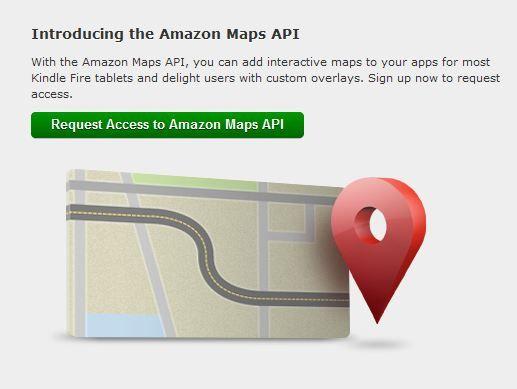 Amazon-Maps