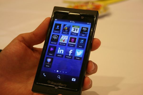 Primer vistazo a BlackBerry 10 beta 3 28