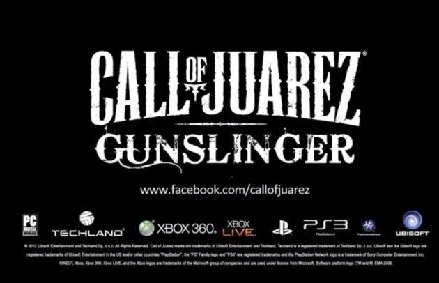 Call of Juarez: Gunslinger, el FPS del Oeste 29