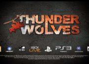 Thunder Wolves, impresionante shooter de helicópteros de Ubisoft