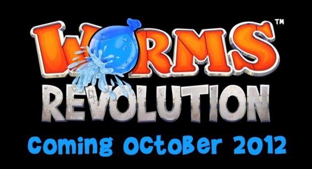 Vídeo in-game de Worms Revolution 28