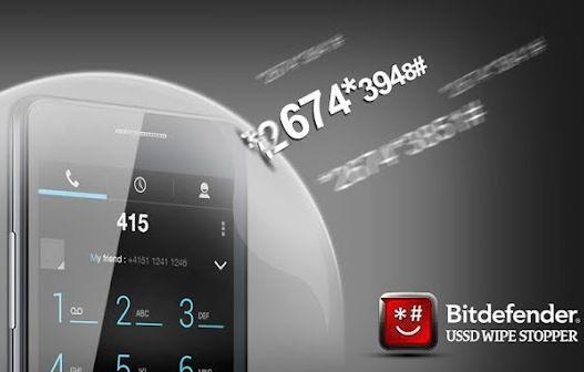 Bitdefender lanza app que soluciona el bug de borrado remoto en Android 29