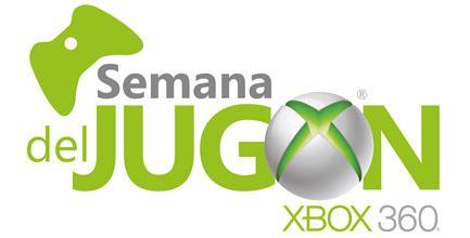 """Comienza la """"semana del jugón"""" de Xbox 28"""