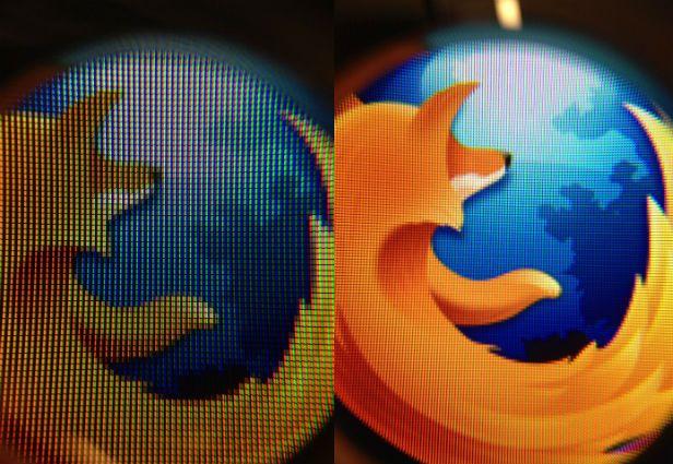 Firefox 18 incorporará soporte para la pantalla Retina Display