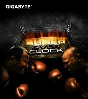 GIGABYTE Classic Challenge II, concurso de overclock con suculentos premios 28