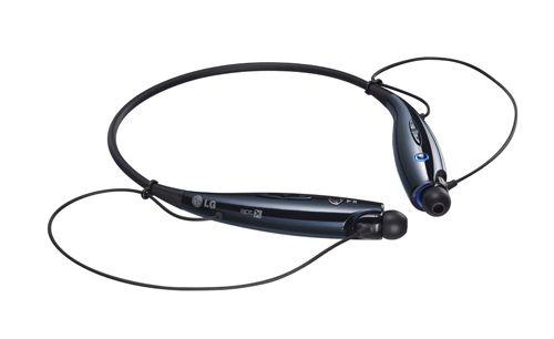 LG Tone+, auriculares/manos libres Bluetooth de alta calidad