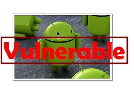 vulnerable_android
