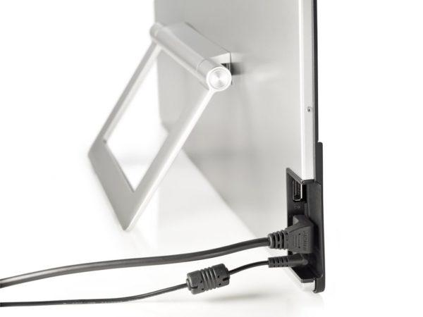 HP 2401 3 600x450 Nuevo monitor HP de 11 milímetros de grosor