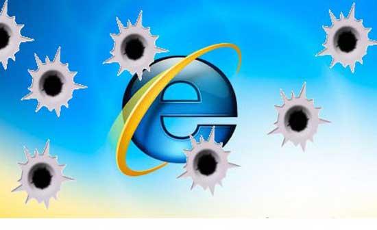 Atacantes explotan fallo crítico 0-day en Internet Explorer 29