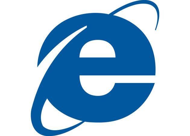 Microsoft lanza actualización de seguridad para Internet Explorer