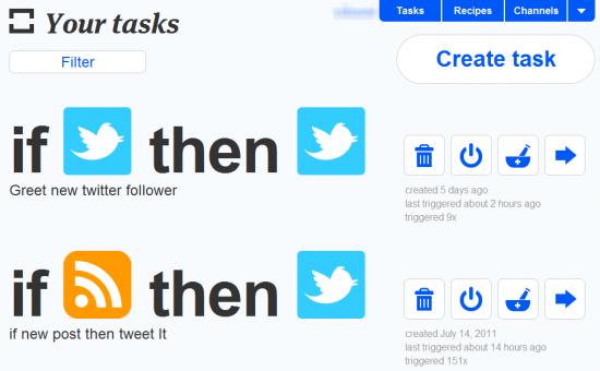 IFTTT, también afectado por el bloqueo de la API de Twitter 30