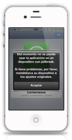 WhatsApp detecta iPhones con jailbreak, posible bloqueo de cara al futuro 30