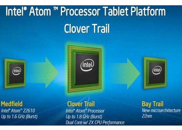 Intel presenta el Atom Z2760, el SoC para tablets con Windows 8 31