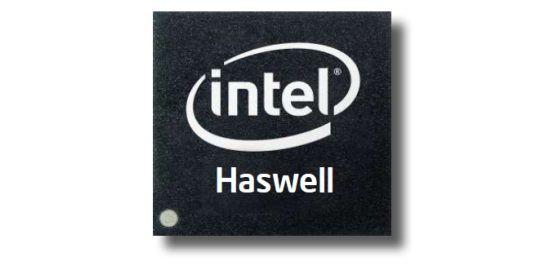 La CPU Intel Haswell tendrá 128 Mbytes de buffer para su iGPU 29