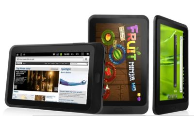 Tablet JXD S7600 46