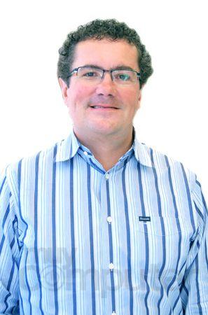 John Uppendahl - Senior Director Communication Global
