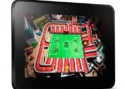 "Nuevos tablets Amazon Kindle Fire: HD, HD 8,9"" y HD 8,9"" 4G 40"