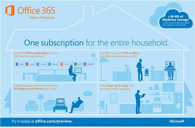 Microsoft publica precios para las ediciones de Office 2013 32