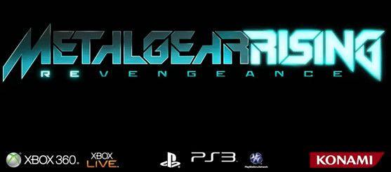 Metal Gear Rising: Revengeance, tráiler gameplay TGS 2012 28