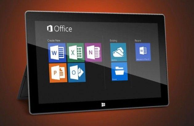 Microsoft publica precios para las ediciones de Office 2013 33