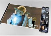 Diseños de smartphones increíbles, pero imposibles (por ahora) 43
