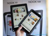 B&N presenta la segunda generación de los tablets Nook 31