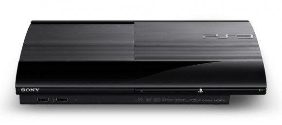 Sony presenta la PS3 Súper Slim 29