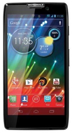 Nuevos smartphones Motorola RAZR HD y RAZR MAXX HD 30