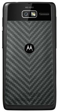 Motorola RAZR M, el smartphone Android gama alta a precio chollo 30