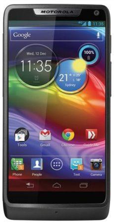 Motorola RAZR M, el smartphone Android gama alta a precio chollo 29