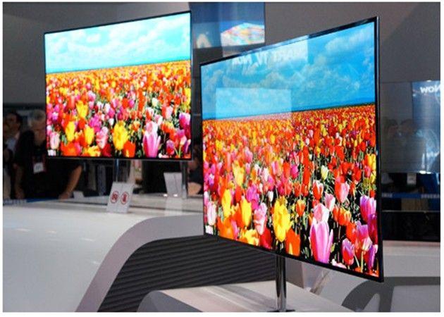 ¿Quién ha robado las pantallas OLED Samsung para el IFA?