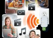 D-Link DIR-505 Mobile Cloud Companion Wireless Extender 35