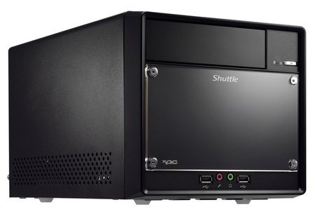 Shuttle-XPC-SG41J4-Barebone-Mini-PC-front