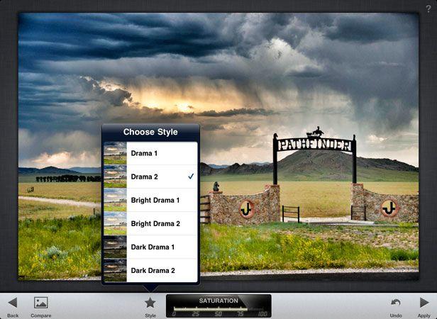 Google compra Nik Software, creadora de Snapseed