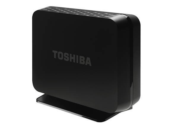 Toshiba Stor.e Cloud, almacenamiento doméstico en red para todos 28