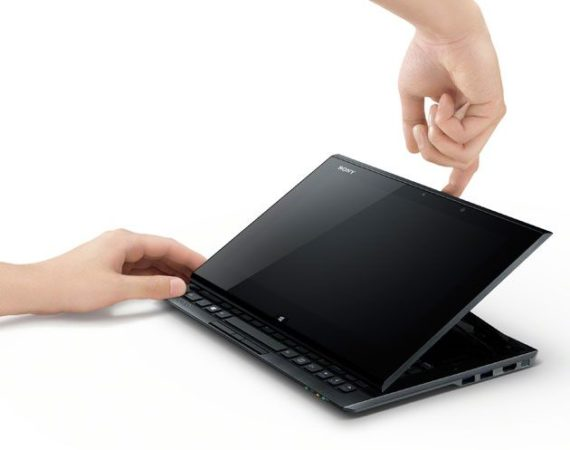 Sony VAIO Duo 11, ¿ultratablet o tabletbook? 38