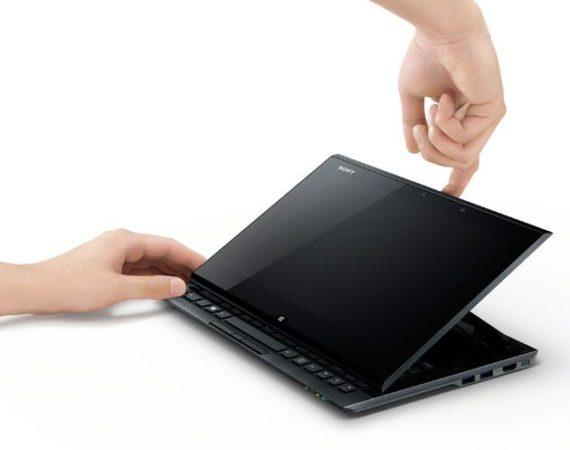 Sony VAIO Duo 11, ¿ultratablet o tabletbook? 37