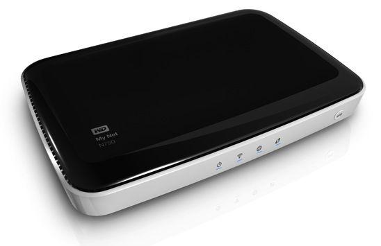 Western Digital My Net N750 HD Dual-Band Router 31