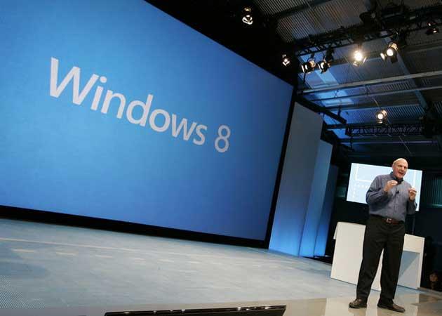 EL CEO de Intel cree que Windows 8 no está preparado