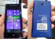 Primeras imágenes del HTC 8X, smartphone con Windows Phone 8 38