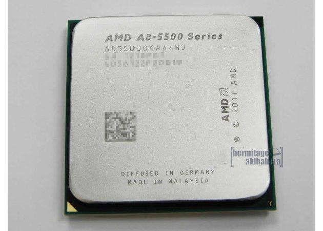 """Precios de la línea AMD APU """"Trinity"""": bueno, bonito y barato"""